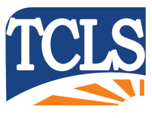 TCLS Mortgage Processing Center of America, Inc. Official Logo