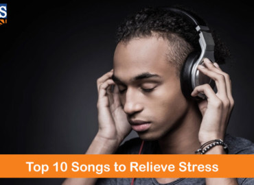 Top 10 Songs to Relieve Stress