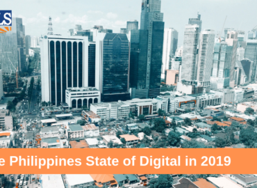 State of Digital in the Philippines 2019