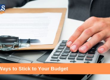 7 Ways to Stick to Your Budget