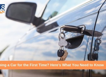 Owning a Car for the First Time_ Here's What You Need to Know